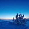 Planetary Twilight