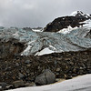 Rock and Ice in the Alaska Range