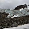 Rock and Ice in the Alaska Range