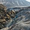 Where Landslide Meets Ice
