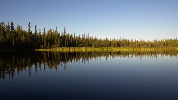 Ballaine Lake