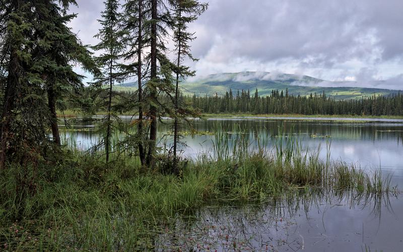 Smith Lake | 2014-08-18