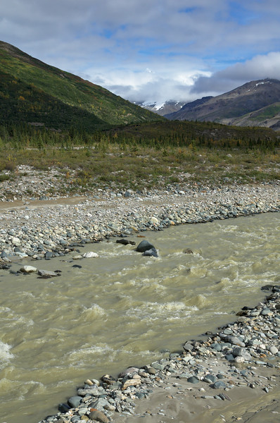 Castner Creek
