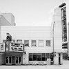 Lacey St. Theatre - Black and White