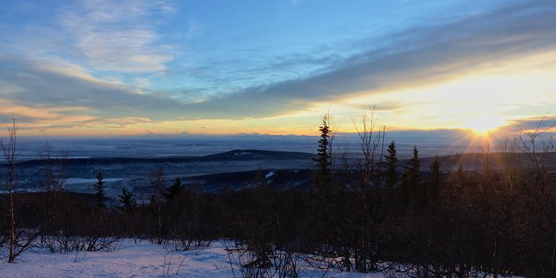 Solstice Panorama