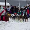2014 Yukon Quest Start