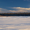 Across the Tanana River