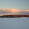 Tanana Sunset