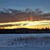 Musher's sunrise