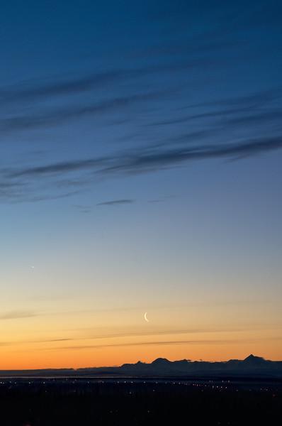 Crescent Moon 2.0