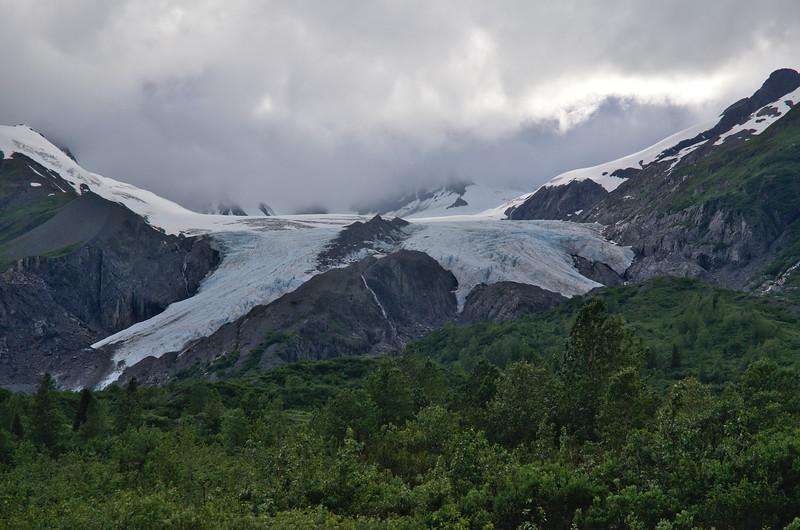 Taken from the Richardson Highway outside Valdez.
