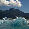 Iceberg and Mountain