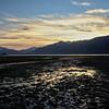Valdez Sunset