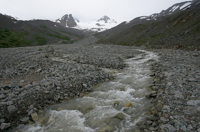 Valley - Another stream to cross