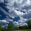 More Sky!