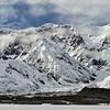 Alaska Range Panorama
