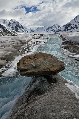 Glacier Stream