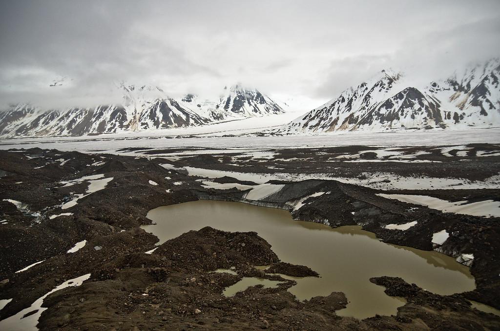 Marginal Lake