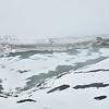 Aurora Lake Draining