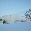 Museum of the North in Fairbanks, Alaska.