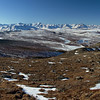 Panorama from the Alpine Trail