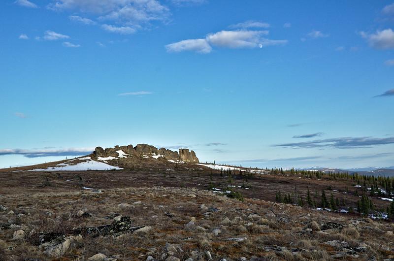 "May - ""Alaska's Stonehenge"""