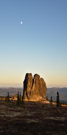 vertical panoramas