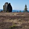 May - The Asgard Tor and the Alaska Range