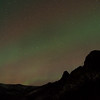 Angel Rocks - Faint Aurora