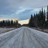 Chena Hot Springs Road