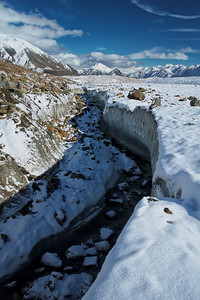 Glacial Channel