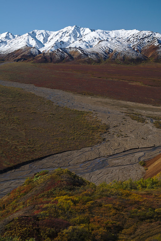From the Polychrome Overlook