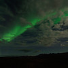 More Aurora and Clouds
