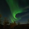 The aurora that just won't quit