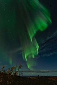 Aurora Curtain 2