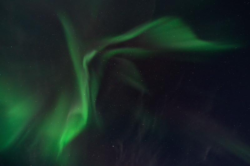 Aurora Corona 2