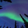 Beauriful aurora