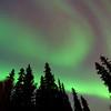 Aurora loops