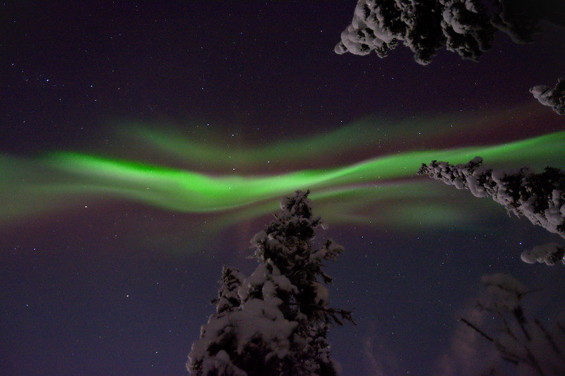 Camera Settings For Aurora Photography – How to Take Great Northern Lights Photos