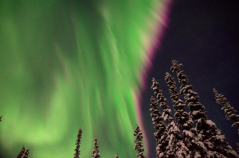 Aurora Blast