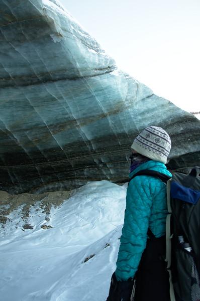 Cave Ice