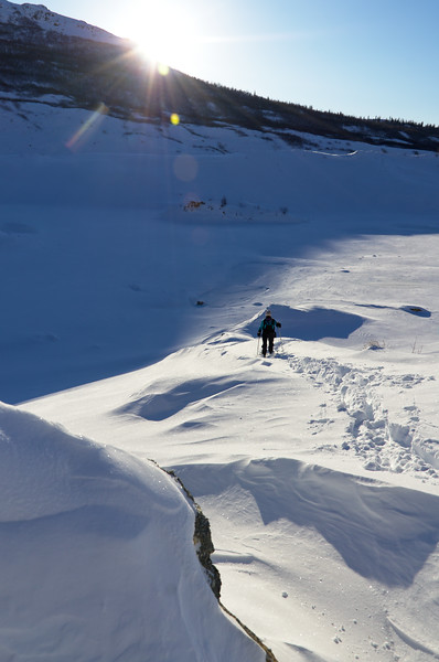 On Glacier