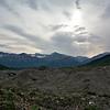 Castner Valley