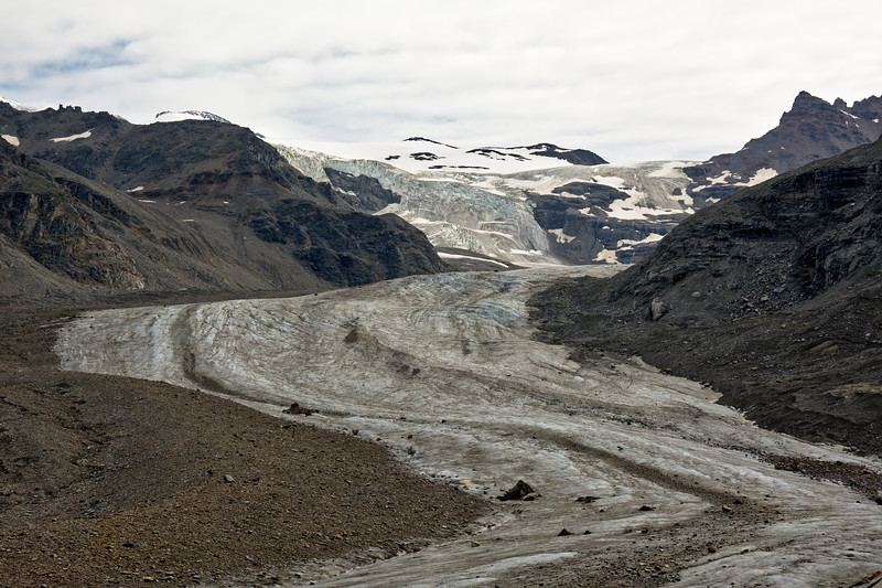 O'brien Icefall