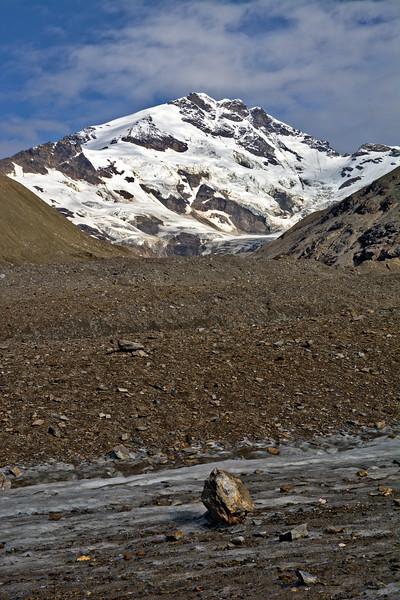 Mt. Silvertip