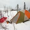 Campsite: Night #1