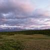 Taiga Sunset