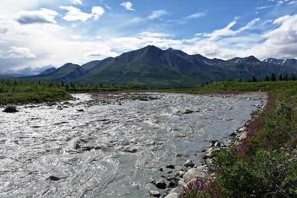 Upper Miller Creek