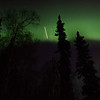 Rockets into the Aurora