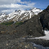 Into the Chugach
